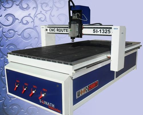 CNC Wooden Cutting Machine
